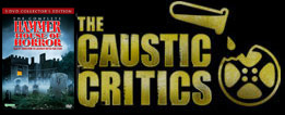 The Caustic Critics